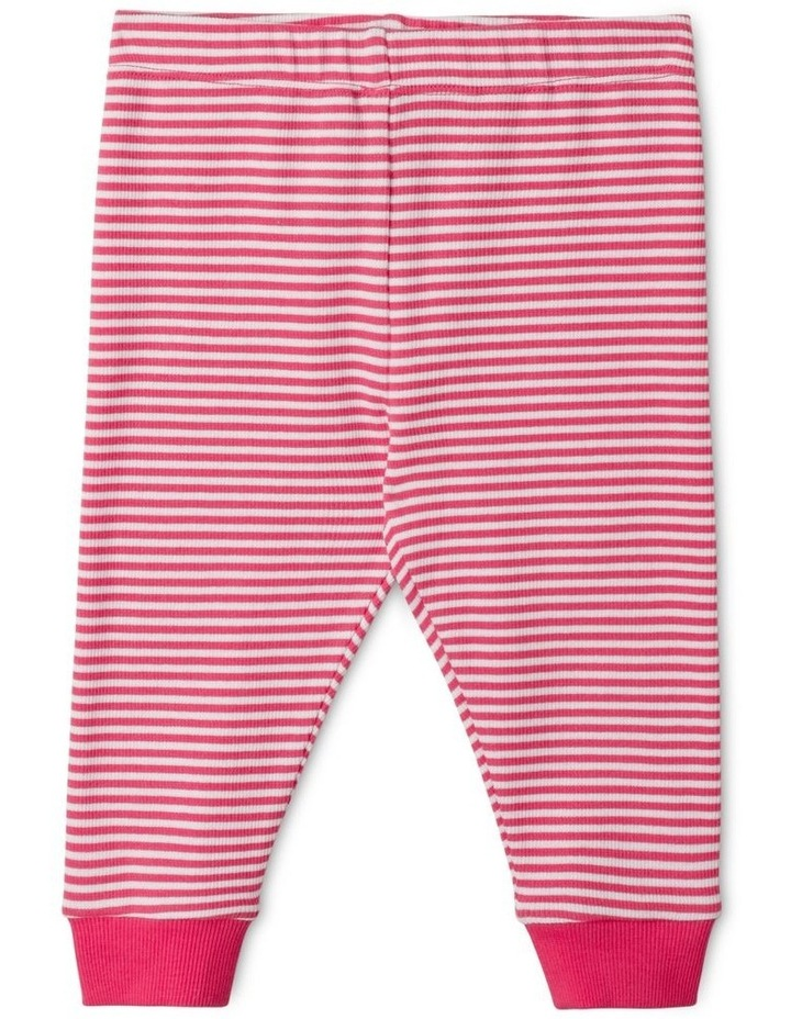 Freya Bunny Organic Pyjamas image 5