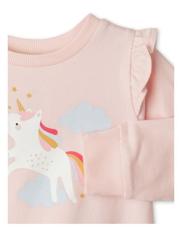 Freya Unicorn Organic Pyjamas image 3