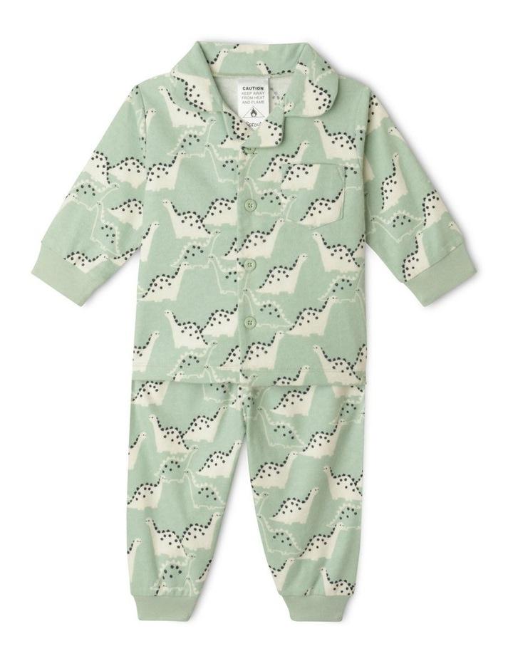 Morgan Dino Pyjamas Set image 1
