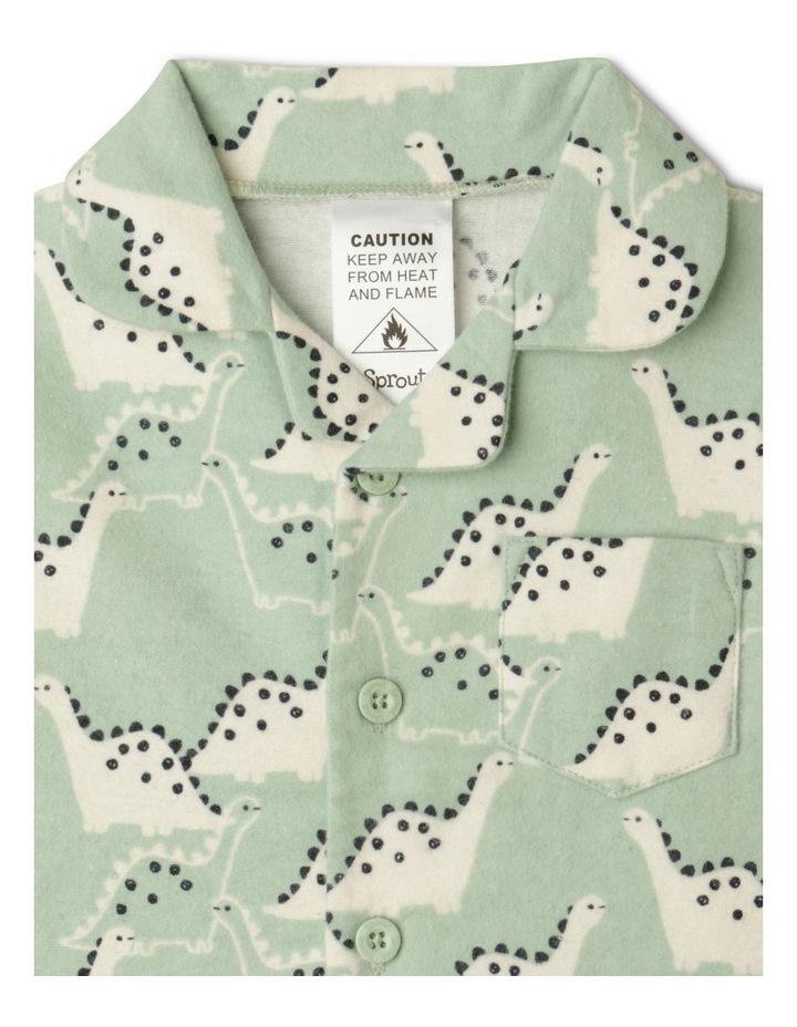 Morgan Dino Pyjamas Set image 2