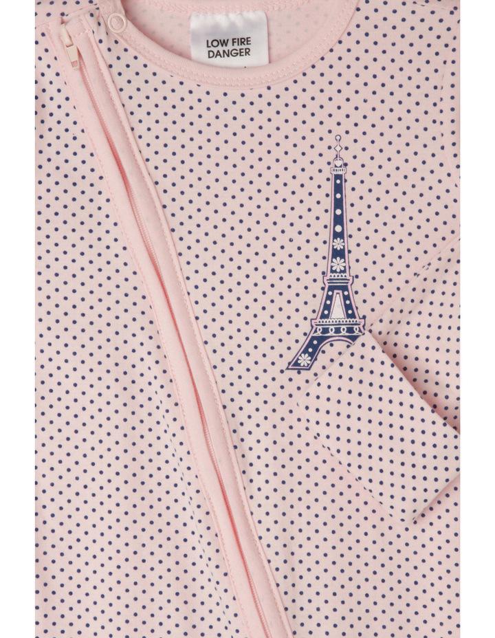 Long Sleeve Sleepsuit image 2