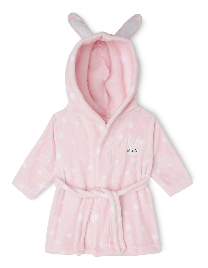 06f10d325f6a Girls Dressing Gown image 1