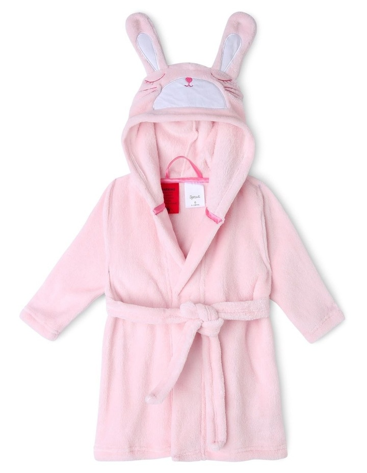 Bunny Dressing Gown image 1