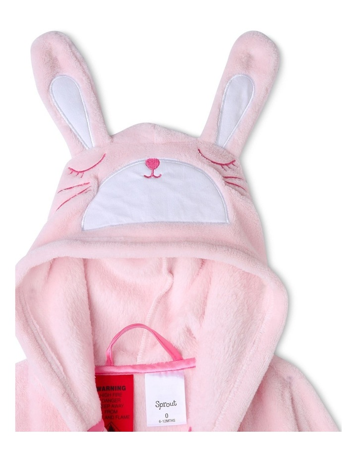 Bunny Dressing Gown image 2