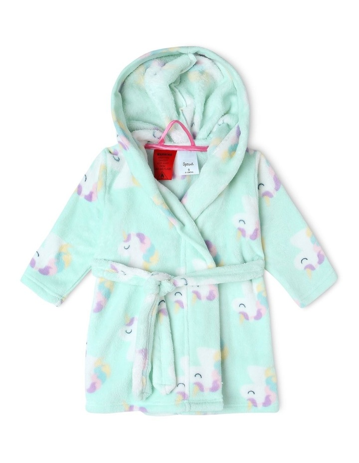 Unicorn Dressing Gown image 1