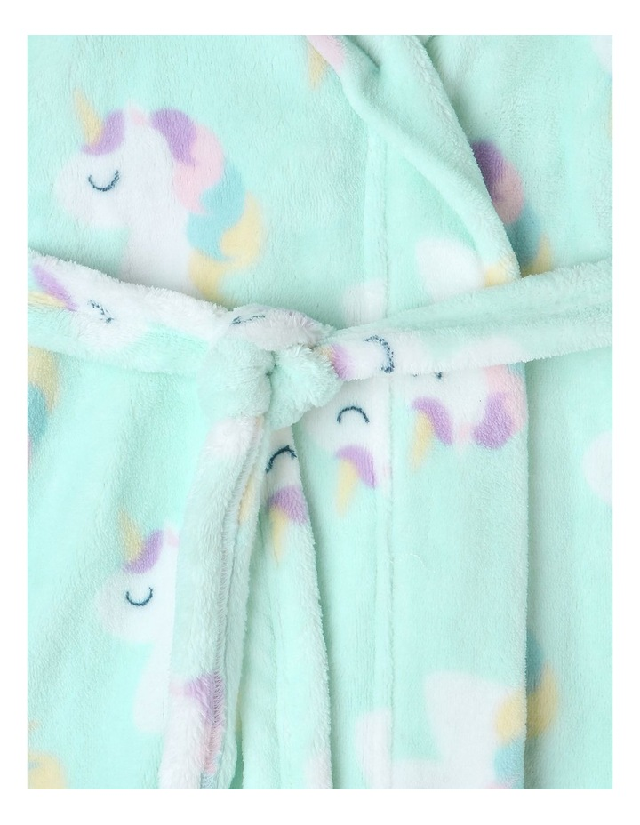 Unicorn Dressing Gown image 2