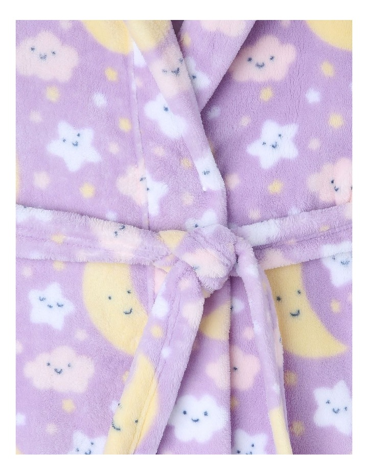 Moons & Stars Dressing Gown image 2