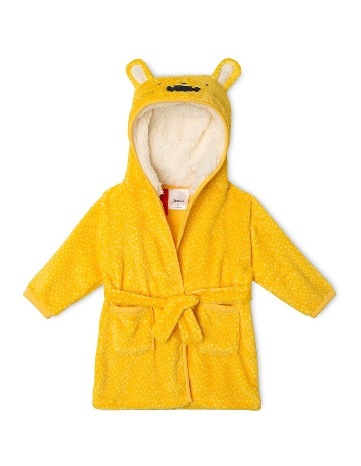 Dressing Gown image 1