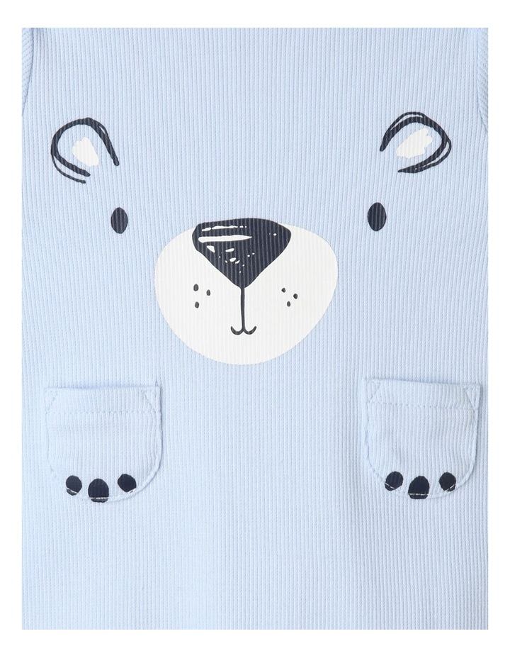 Bear Pocket Sleeper image 3