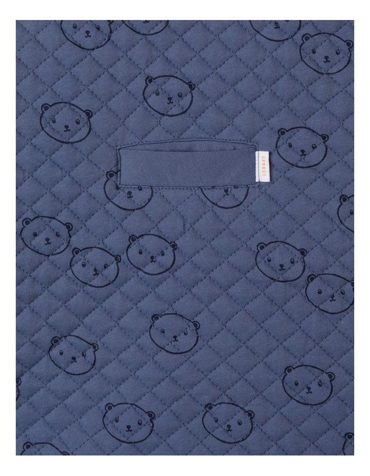 Billie Quilted Sleepbag image 3