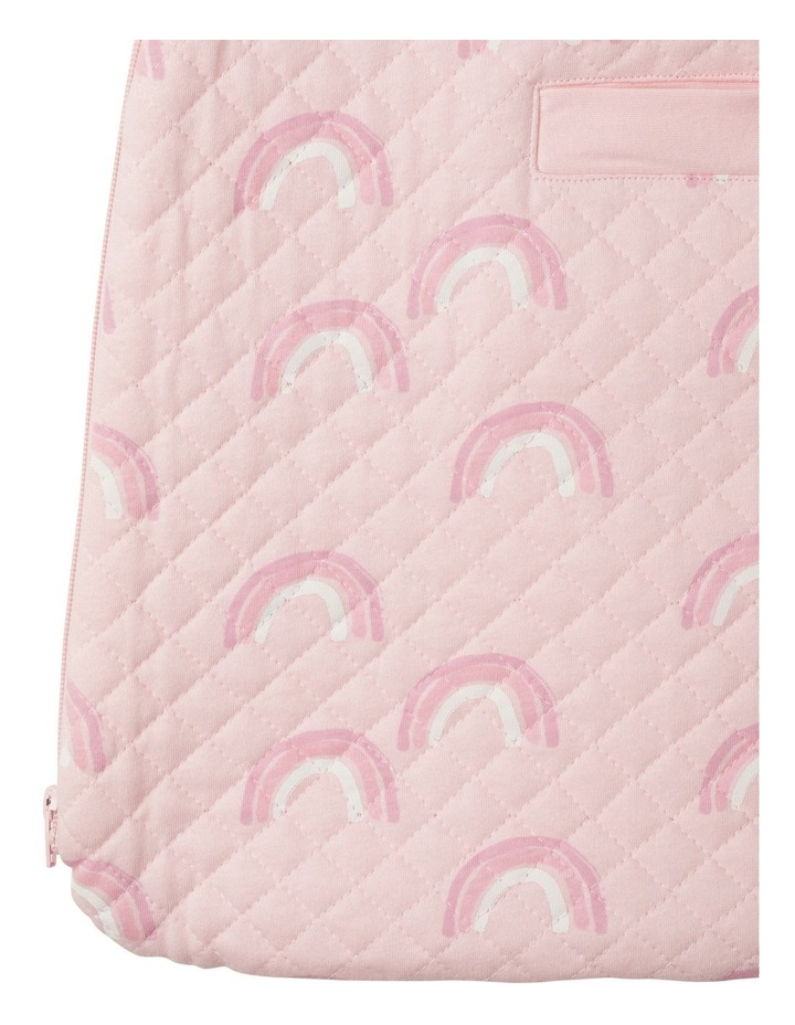 Billie Quilted Sleepbag image 4