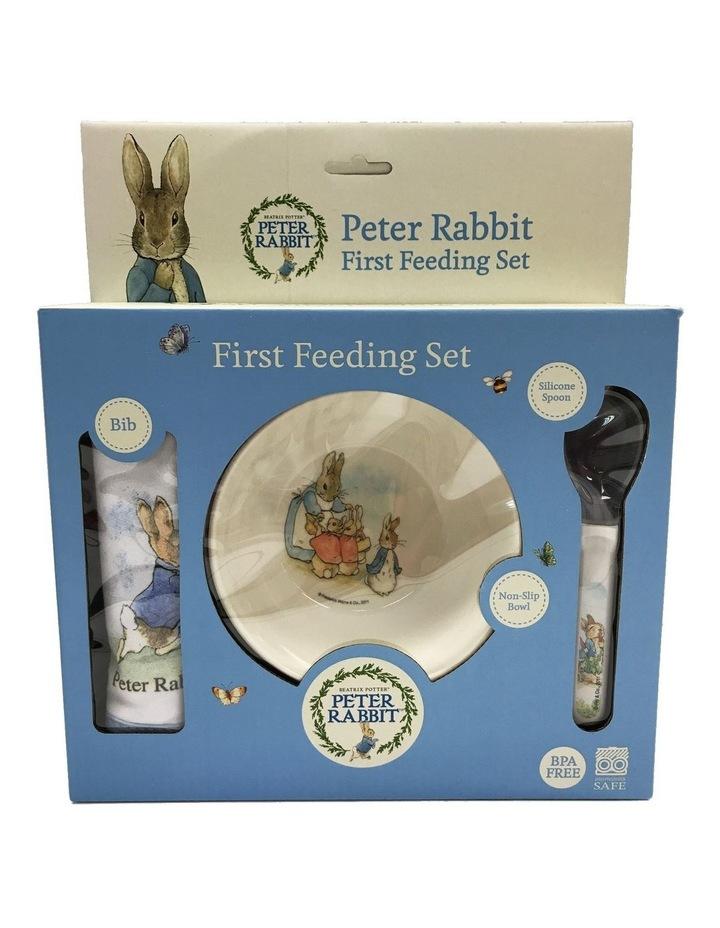 3pc First Feeding Set image 1