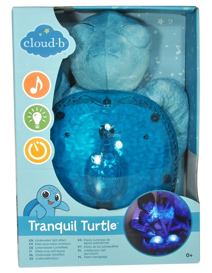 Tranquil turtle image 1