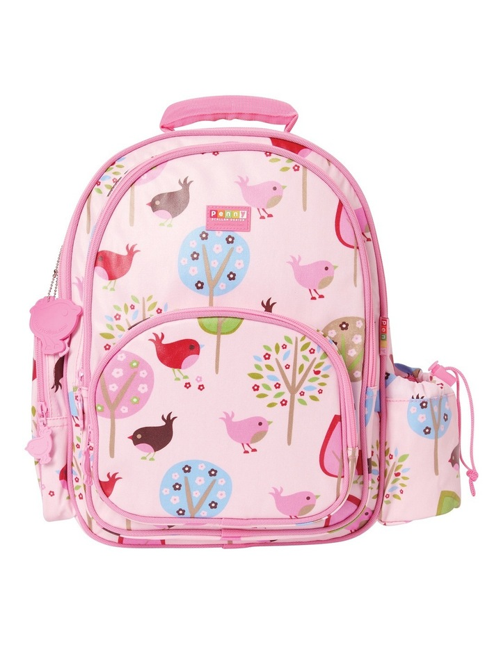 Large Backpack Chirpy Bird image 1 1c0d6a96bd0c2