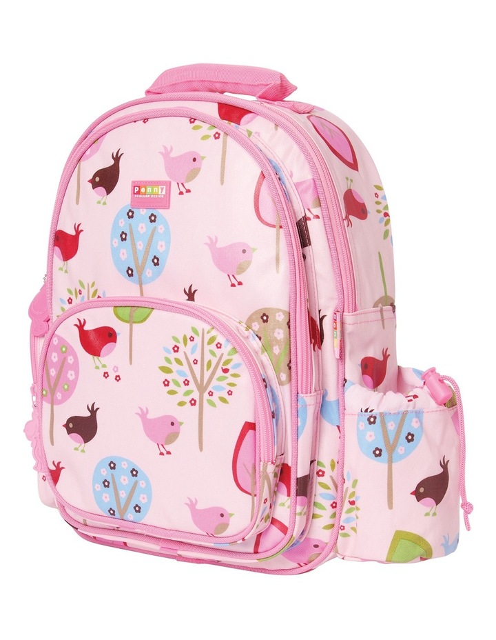 Large Backpack Chirpy Bird image 2