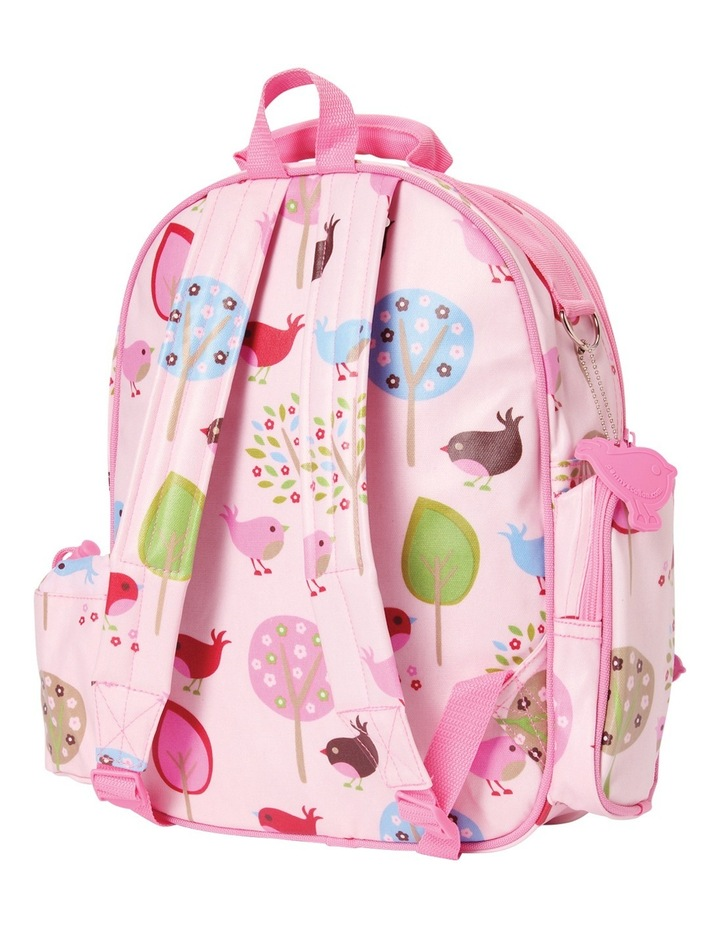 Large Backpack Chirpy Bird image 4
