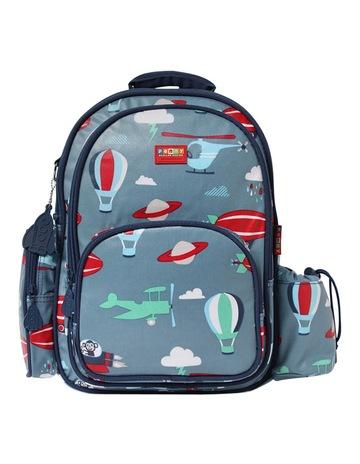 874b0b1564 Penny Scallan Large Backpack Space Monkey