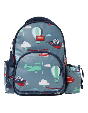 be5fbe57d4 Penny Scallan Medium Backpack Space Monkey