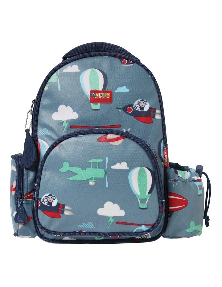 Medium Backpack Space Monkey image 1