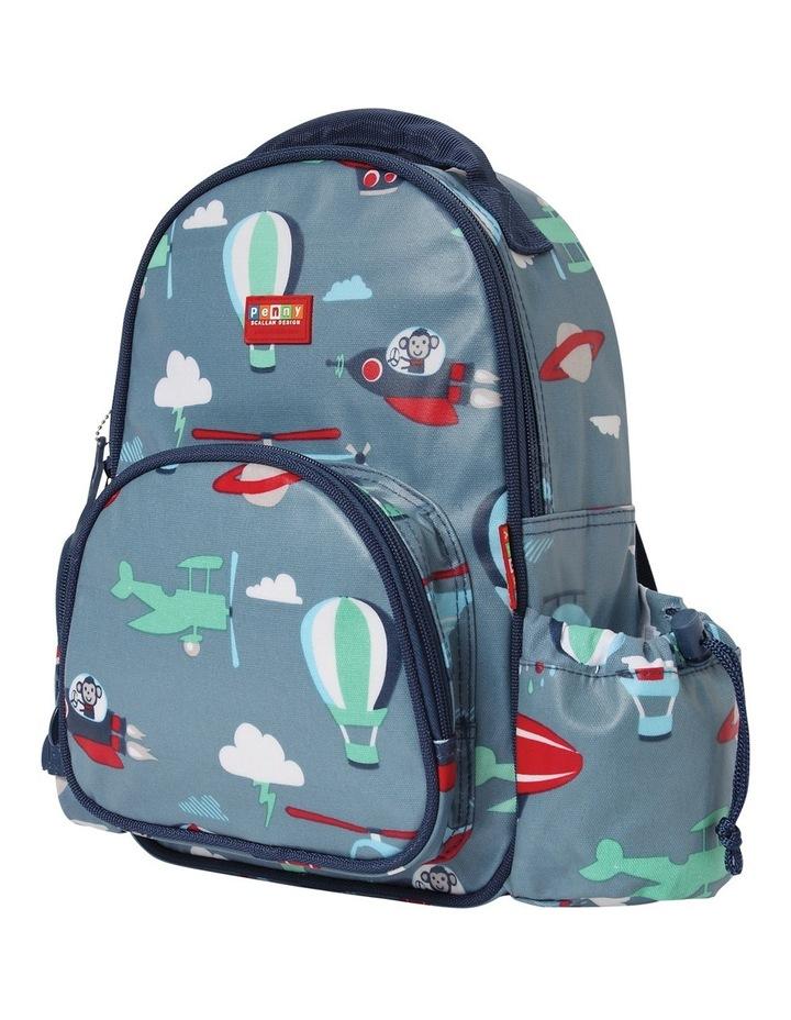Medium Backpack Space Monkey image 2