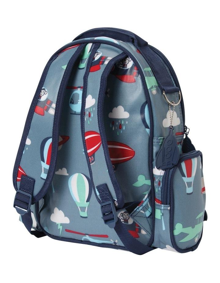 Medium Backpack Space Monkey image 3