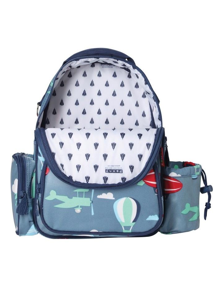 Medium Backpack Space Monkey image 4