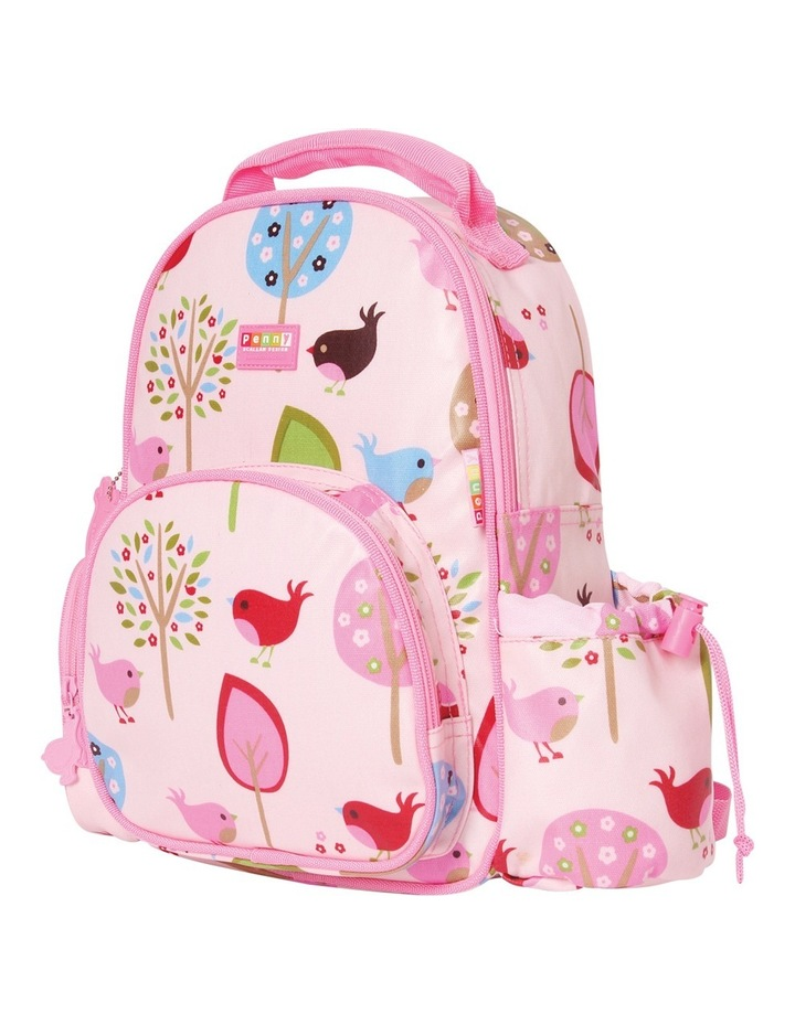 Medium Backpack Chirpy Bird image 2