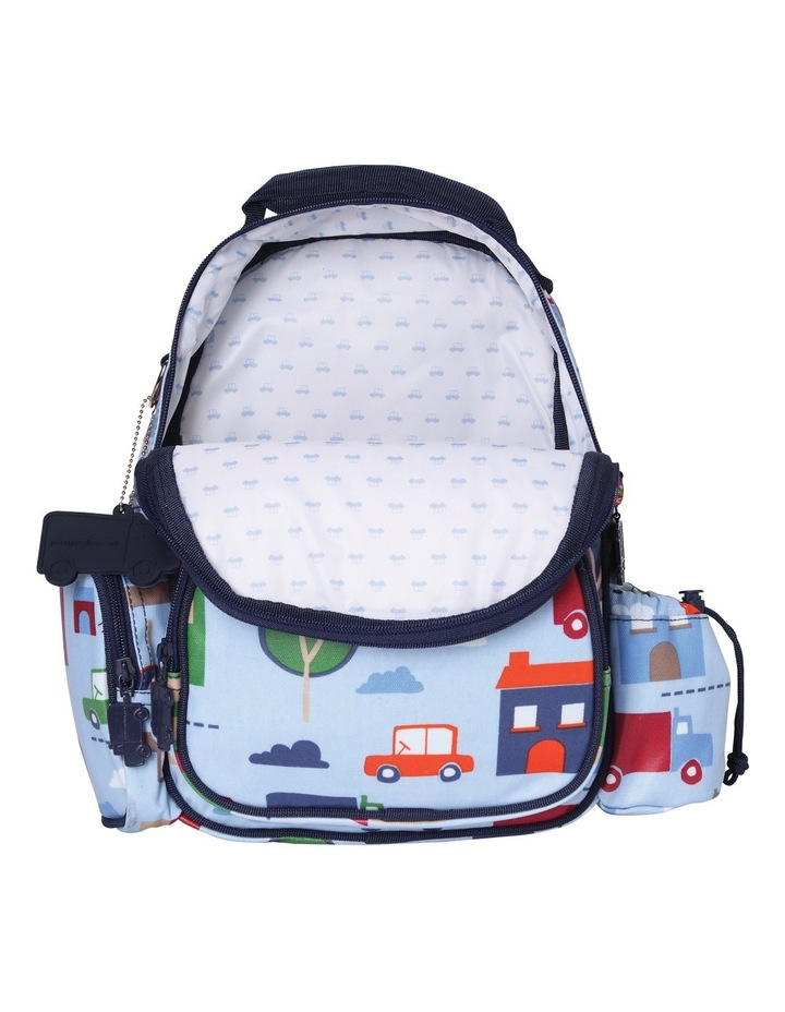 Medium Backpack Chirpy Bird image 5