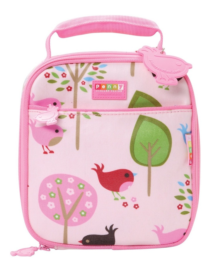 School Lunchbox Chirpy Bird image 1