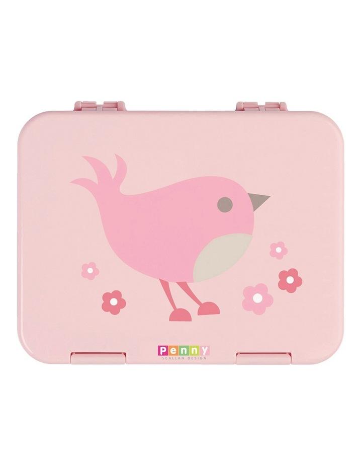 Bento Box Chirpy Bird image 1