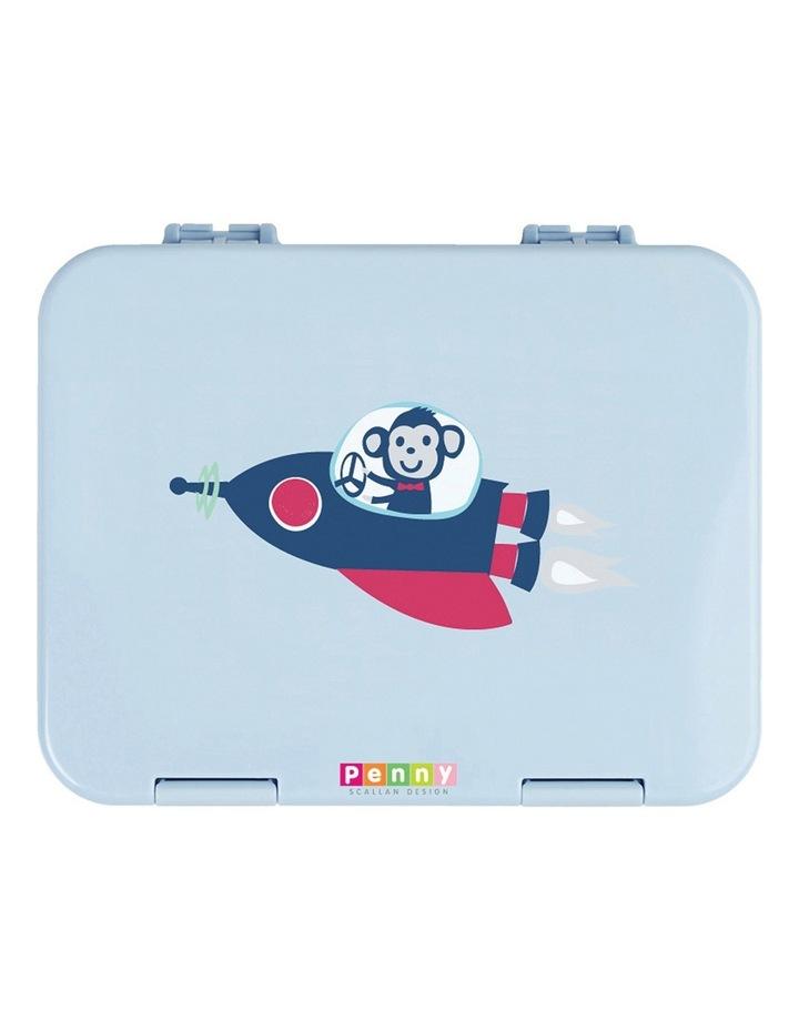 Bento Box Space Monkey image 1