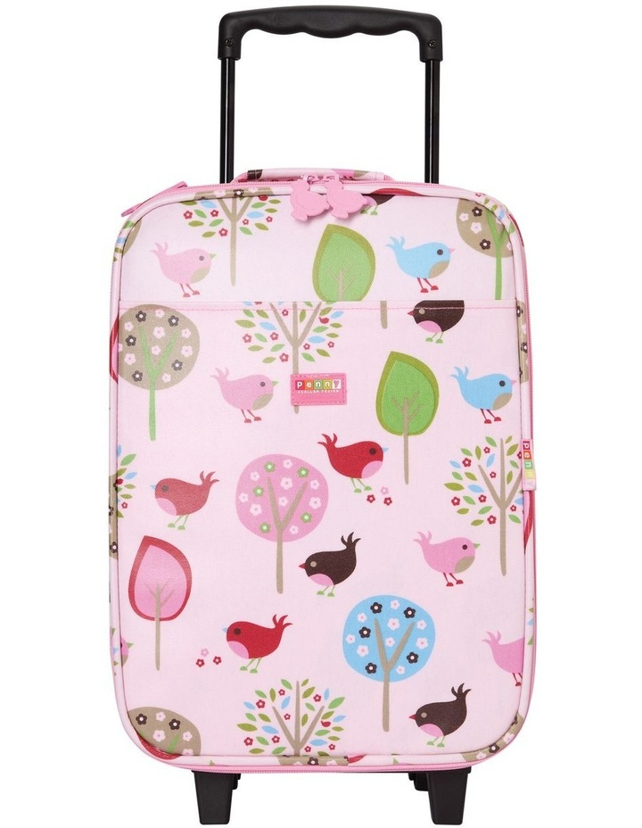 Wheelie Case Chirpy Bird image 1
