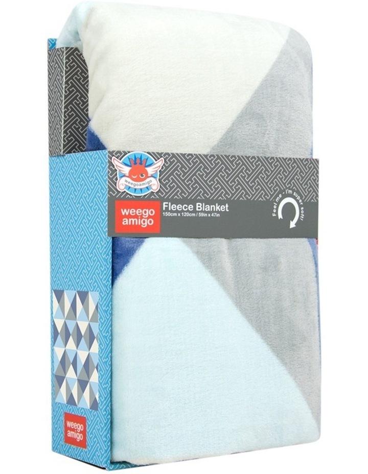 Big Plush Blanket - Lenny image 1