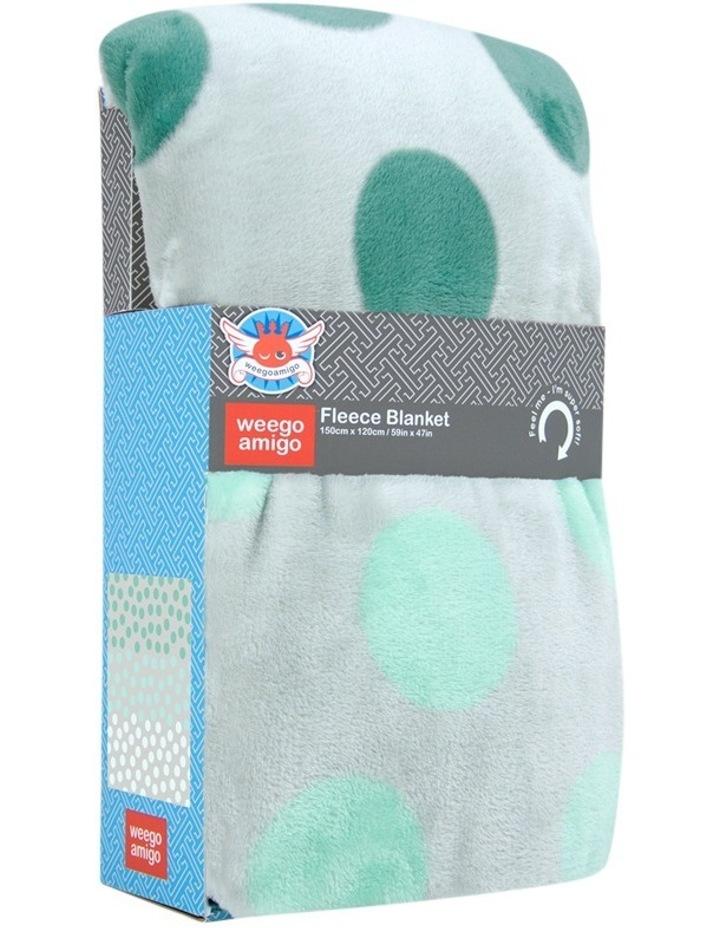 Big Plush Blanket - Stevie image 1