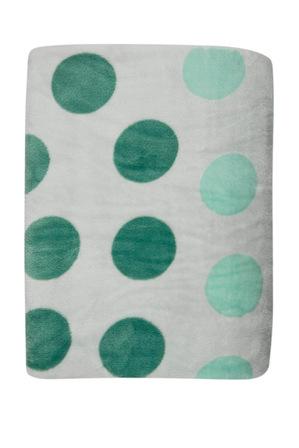 Weegoamigo - Big Plush Blanket - Stevie