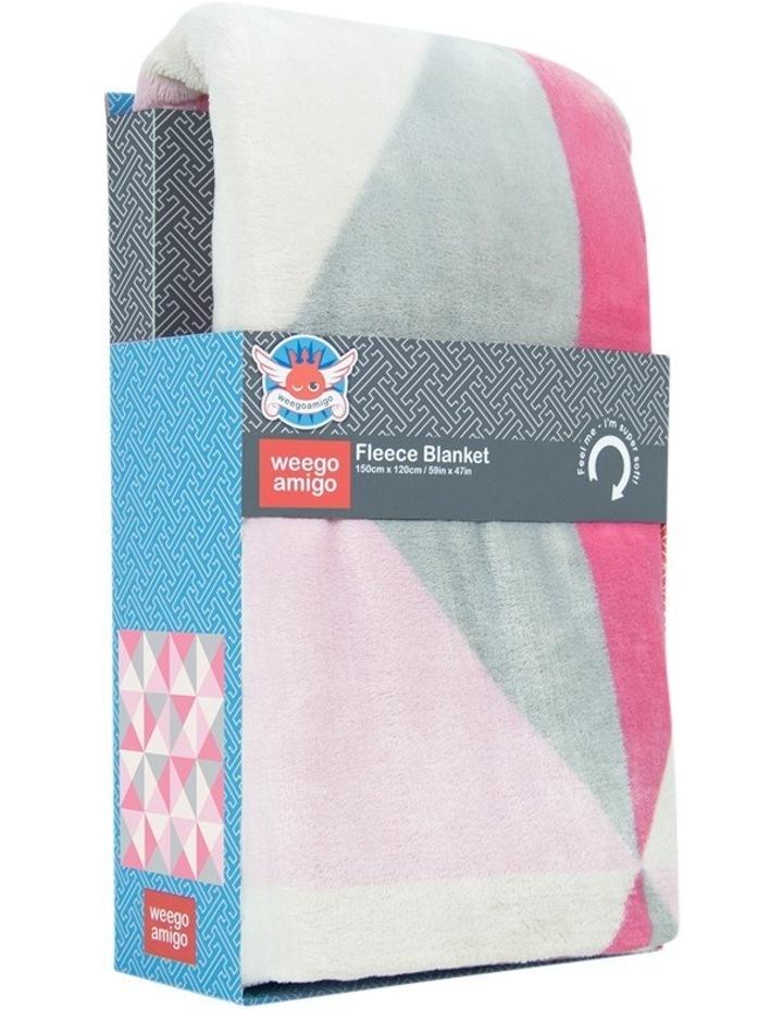 Big Plush Blanket - Lucy image 1