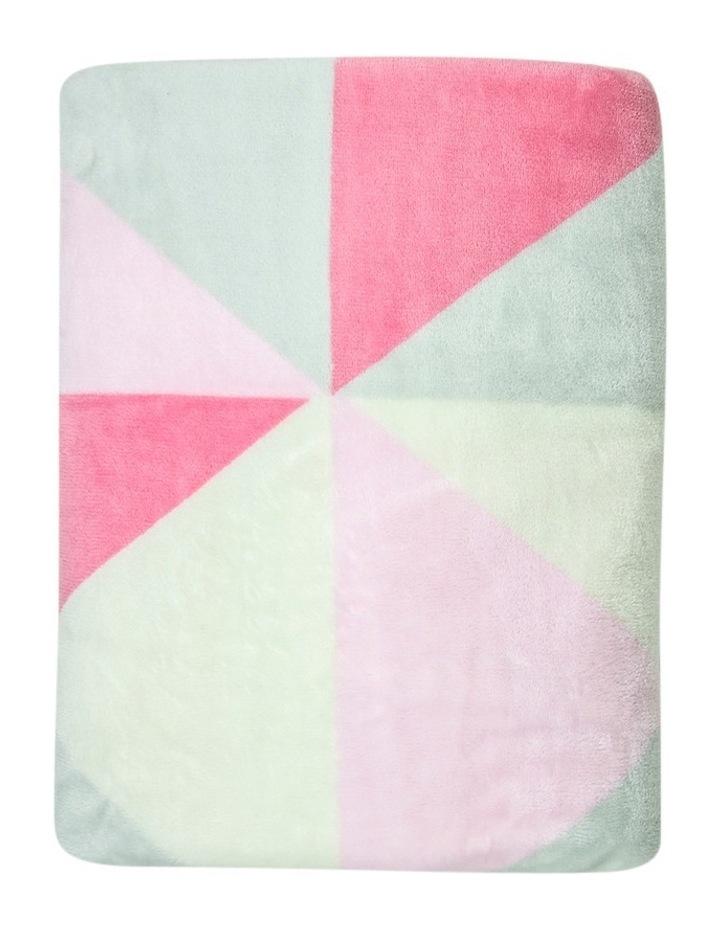 Big Plush Blanket - Lucy image 2