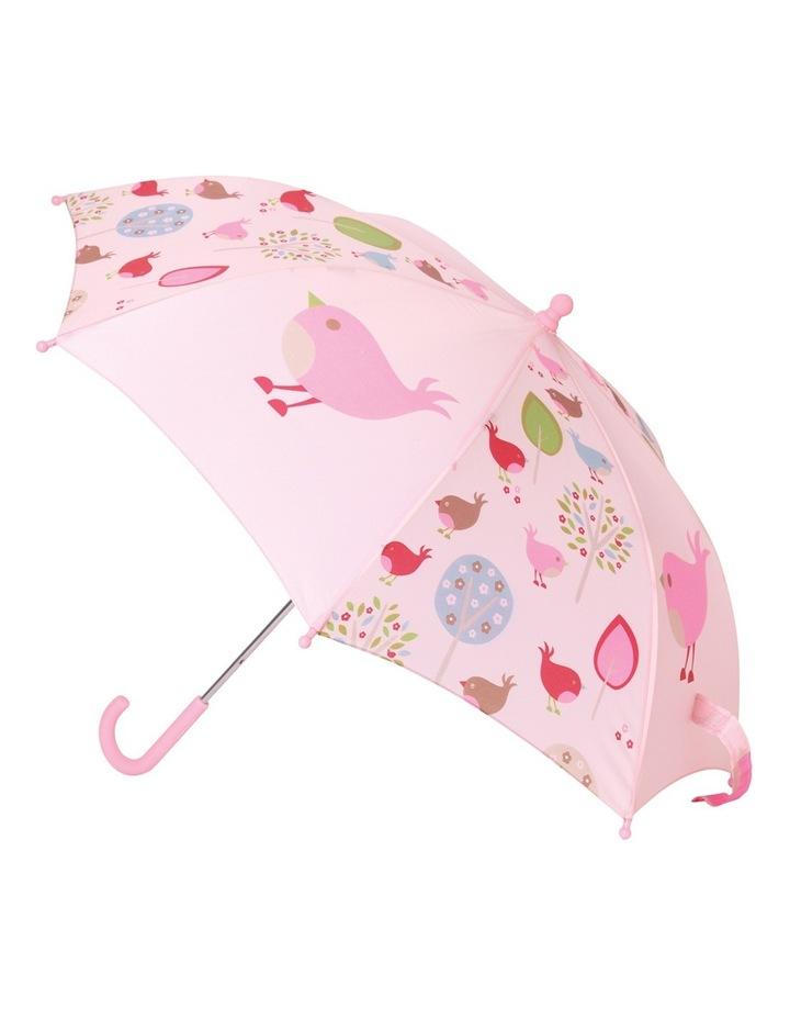 Umbrella Chirpy Bird image 1