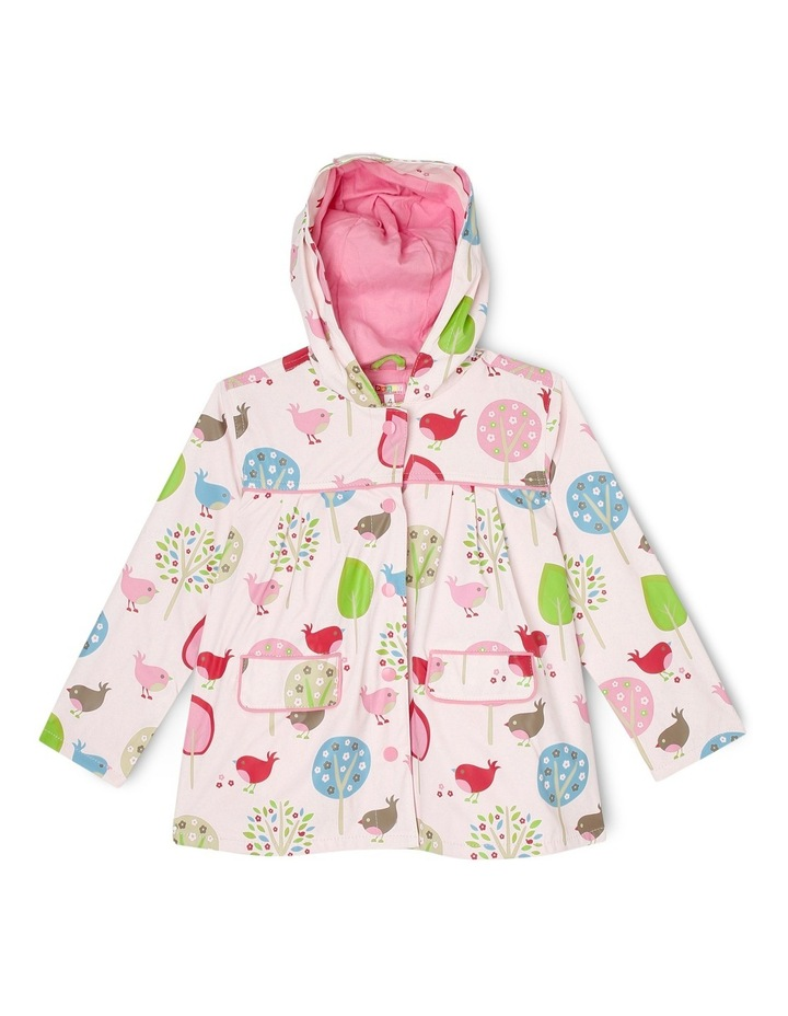 Raincoat Chirpy Bird image 1