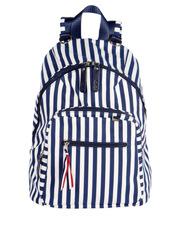 Oi Oi - Stripe Backpack