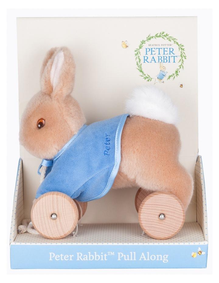 Pull Along Peter Rabbit BP150163 image 1