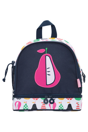 Penny Scallan Pear Salad Junior Backpack | Tuggl