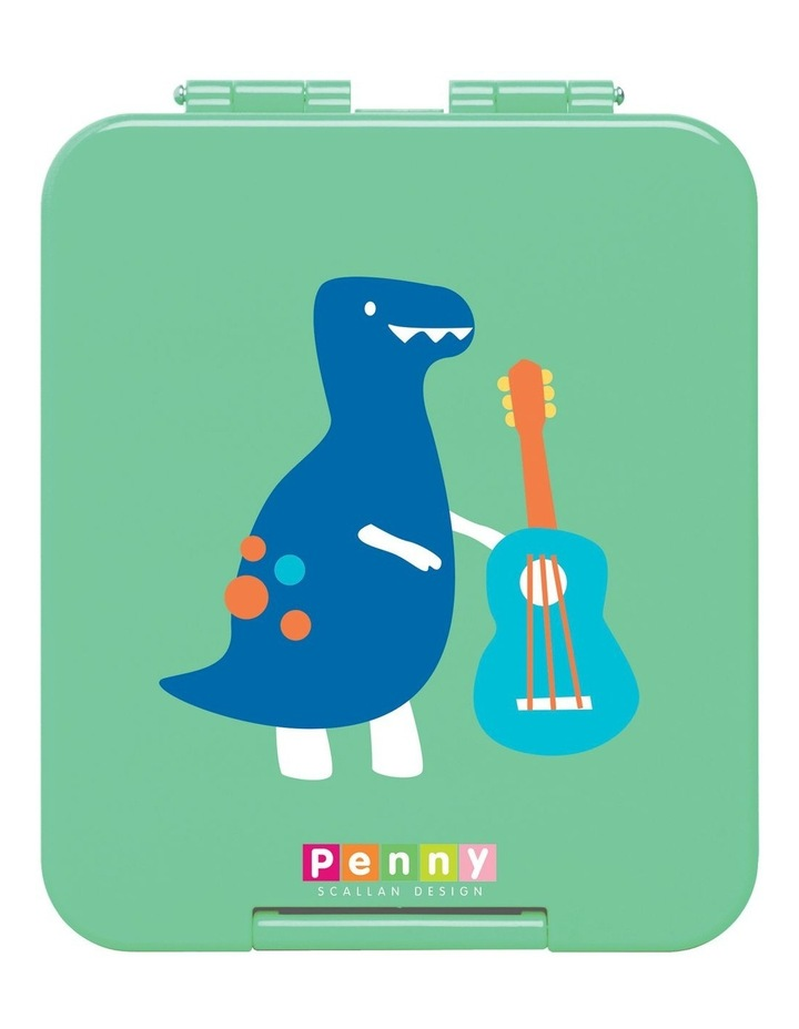 Mini Bento Box Dino Rock image 1