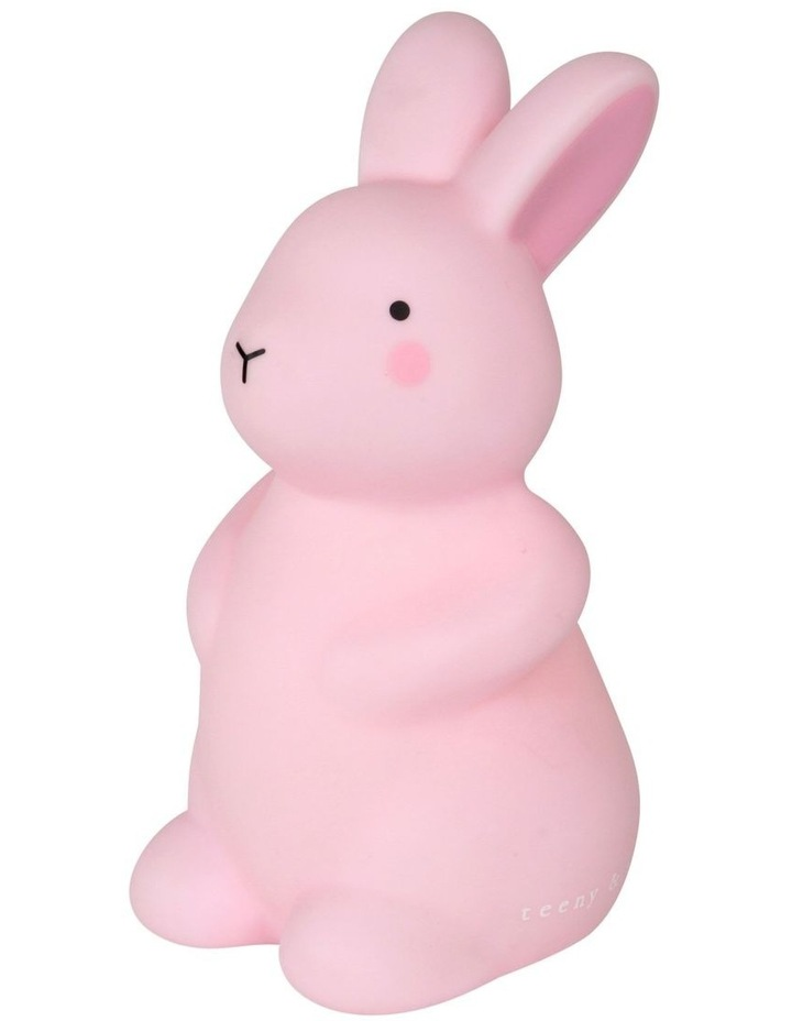 Bunny Little Light Small Pink image 1
