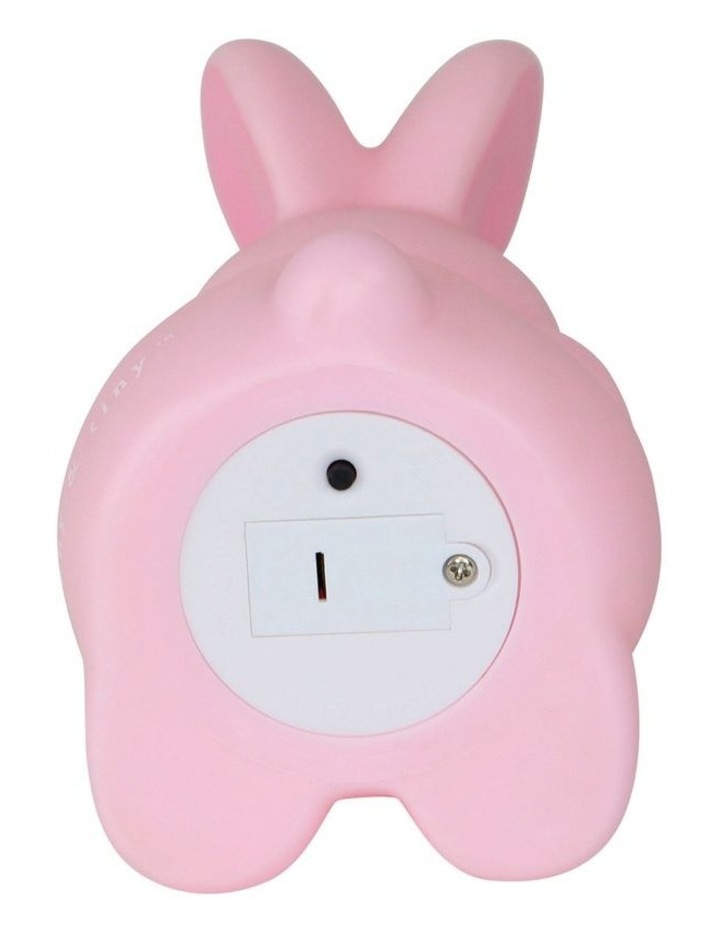 Bunny Little Light Small Pink image 3