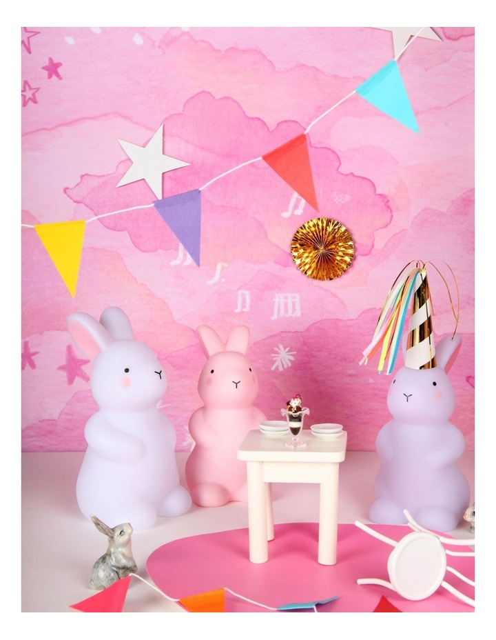 Bunny Little Light Small Pink image 4