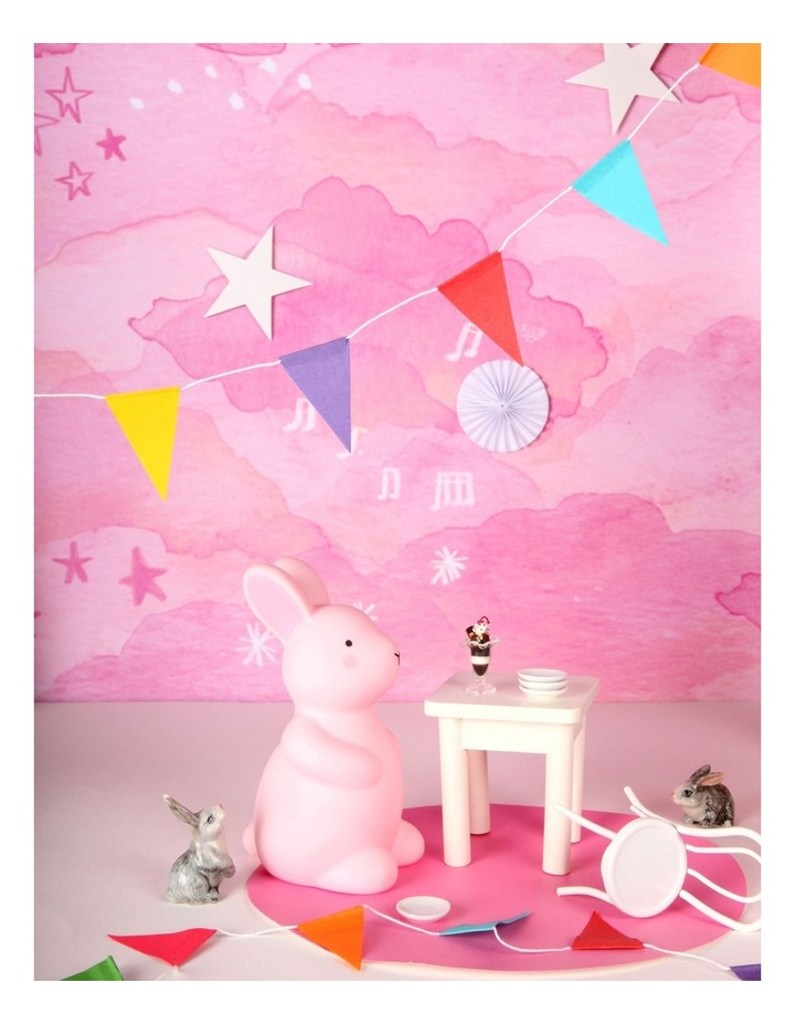 Bunny Little Light Small Pink image 5