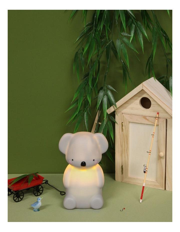 Koala Little Light Small Grey image 4