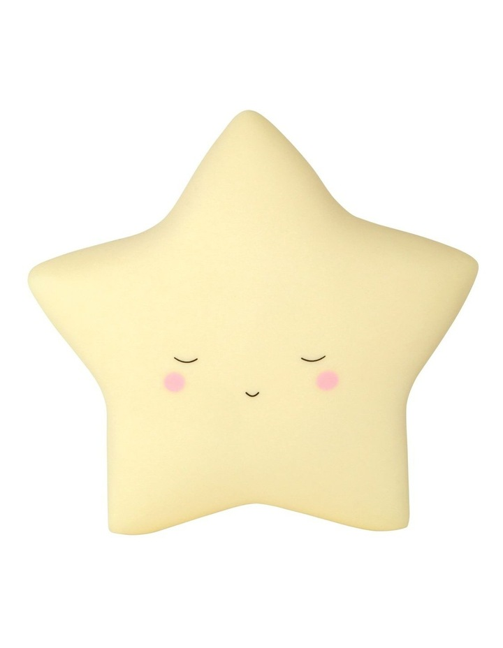 Star Little Light Small Yellow image 1