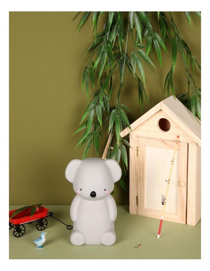 Koala Rechargeable Light Small Grey image 5